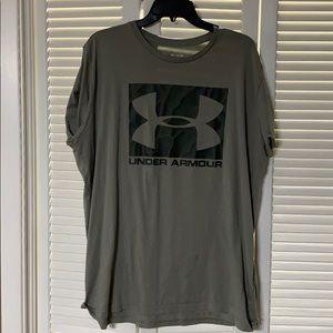 Under Armour t-shirt 2xl